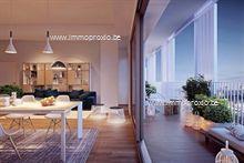 16 Nieuwbouw Appartementen te koop Evere, Genevestraat 15