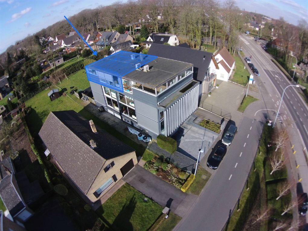 Appartement te huur in Sint-Michiels