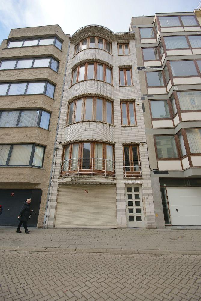 Huis te huur in Oostende