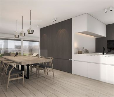 Appartement te koop in Diksmuide