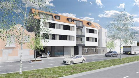 4 Nieuwbouw Appartementen te koop Knokke-Heist