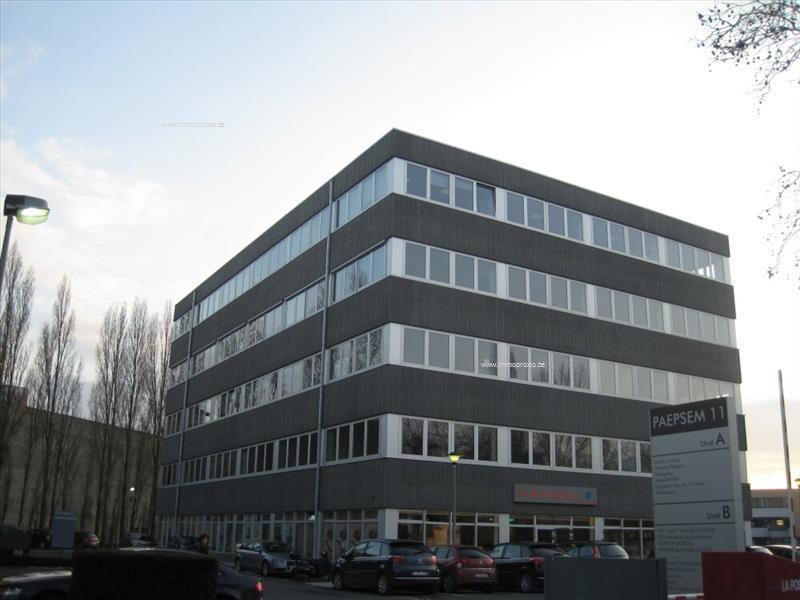 Project Te huur Anderlecht
