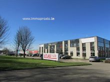 Project in Zaventem