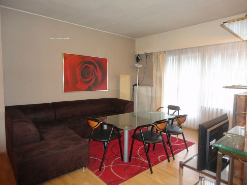 Appartement te huur gent ref 1256346 immo proxio for Appartement te huur gent