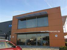 Bureau neuf à louer à Eppegem