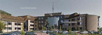 Kantoor in Drongen