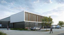 Zeer goed gelegen nieuwbouwproject te Diegem (Machelen) te koop. Dit project beschikt over een uitstekende zichtlocatie van op de Haachtsesteenweg,...