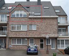 Appartement te koop in Haaltert