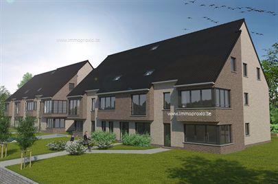 Nabij het centrum van het Itterbeek, treft u residentie Allegria. Een hedendaags project van 12 appartementen en 18 ondergrondse garages. Het proje...