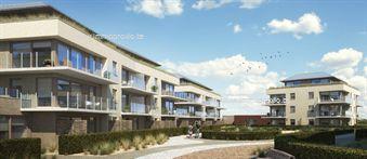 5 Nieuwbouw Appartementen te koop Nieuwpoort