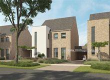 Nieuwbouw Huis te koop in Bree
