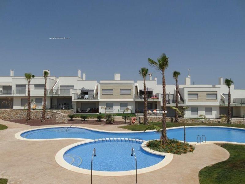 Appartement Te koop Costa Blanca