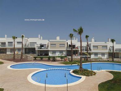 Nieuwbouw Appartement te koop in Costa Blanca