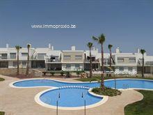 Nieuwbouw Appartement te koop in Jacarilla