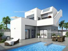 Nieuwbouw Villa te koop in Benijófar, Road 2