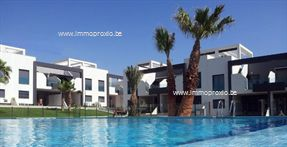Appartement te koop in El Campo (34847)