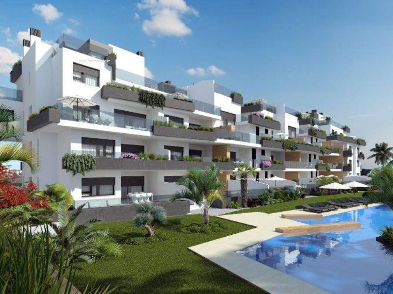 Appartement Te koop La Zenia