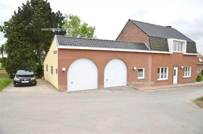 Huis te koop Dranouter