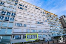 Appartement in Blankenberge, Zeedijk 152 / BTV