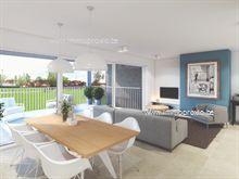 13 Nieuwbouw Appartementen te koop in Oostakker