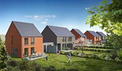 Nieuwbouw Huis te koop in Aat