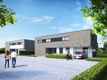 Nieuwbouw Woning te koop in Middelkerke, Ter Yde 162