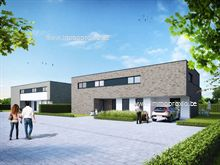32 Nieuwbouw Huizen te koop Middelkerke