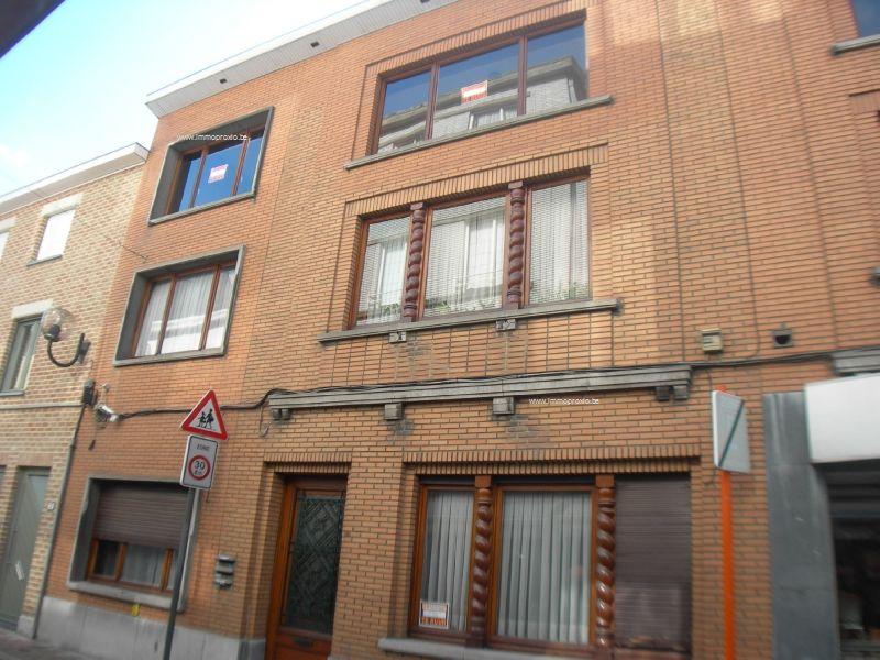 Appartement in Zottegem