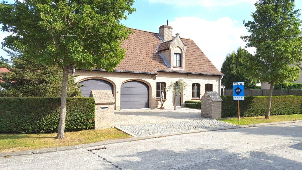 Villa Te huur Knokke-Heist