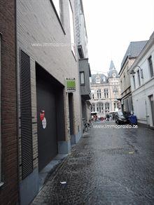 Parkeerplaatsen te huur in Roeselare