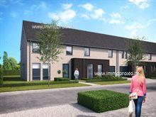 9 Nieuwbouw Huizen te koop Oostakker