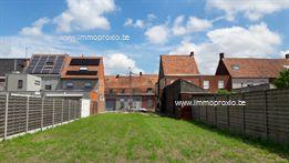 Grond in Moorsele, Warandestraat 154