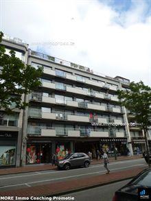 Studio te koop in Knokke-Heist