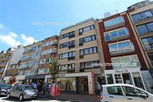 App 2 Slaapkamers te huur in Nieuwpoort, Albert I Laan 179 / 0302