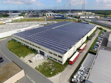 Industrieel te koop in Brugge