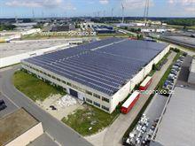 Bedrijfsgebouw te koop in Brugge, Pathoekeweg 11