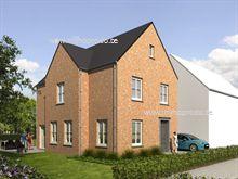 Nieuwbouw Woning te koop in Beerse, Krommenhof 44