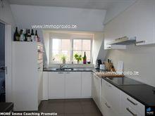 Lichtrijke duplex gelegen in het centrum van Westkapelle. Dit appartement omvat een inkomhall met gastentoilet, woonkamer met open, ingrichte keuke...