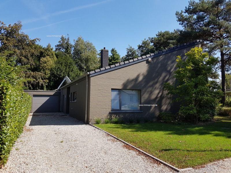 Huis in Sint-Denijs-Westrem