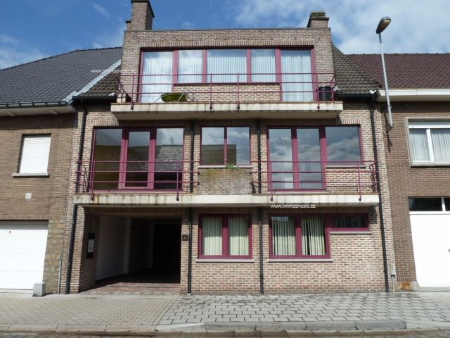 Appartement te huur in Nieuwerkerken (9320)