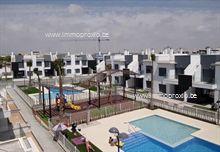 Nieuwbouw Appartement in Pilar De La Horadada, 00