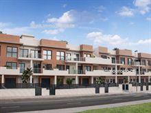 Appartement neufs a vendre à La Zenia