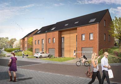 5 Nieuwbouw Huizen te koop Meslin-l'Évêque