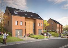 Nieuwbouw Huis te koop in Meslin-l'Évêque