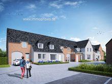Maison neuves a vendre à Middelkerke