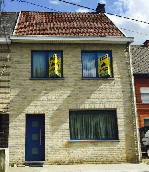 Huis in Brakel