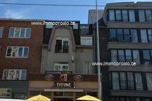 Appartement te koop in De Panne, Nieuwpoortlaan 66