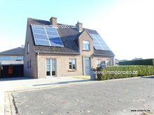 Villa Te koop Beveren-Leie