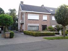 Hamme (9220) huis te koop