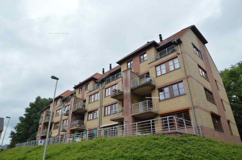 APPARTEMENTEN EN LOFTS Te koop Sint-Amandsberg